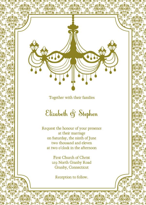 wedding card invitation templates free download - Ukran.soochi.co